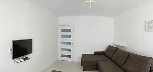 Шикарная квартира, 1-комнатная, 002