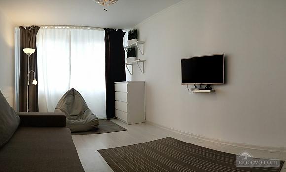 Шикарная квартира, 1-комнатная (64536), 001