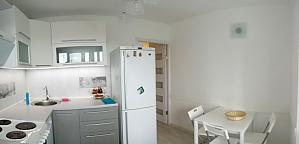 Шикарная квартира, 1-комнатная, 004