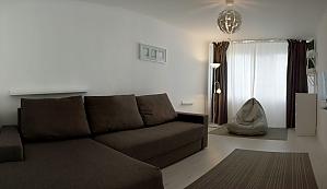 Шикарная квартира, 1-комнатная, 003