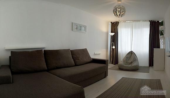 Шикарная квартира, 1-комнатная (64536), 003