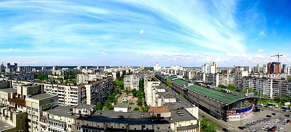 Luxury apartment, Dreizimmerwohnung (51227), 002