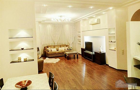 Шикарні апартаменти, 3-кімнатна (51227), 020