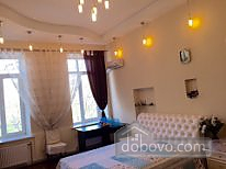 Apartment in the city center, Two Bedroom (36056), 003