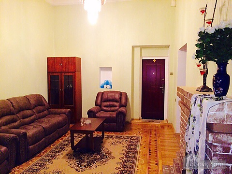 Apartment in the city center, Two Bedroom (36056), 002