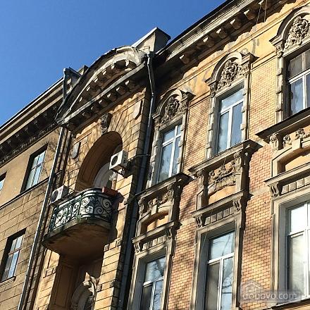 Apartment in the city center, Dreizimmerwohnung (36056), 019