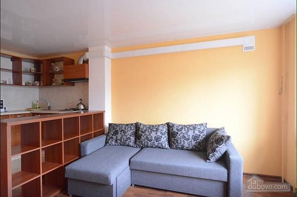 Квартира в центрі поруч з метро Вокзальна-Олімпійська-Університет, 2-кімнатна (39545), 001