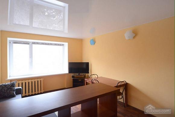 Квартира в центрі поруч з метро Вокзальна-Олімпійська-Університет, 2-кімнатна (39545), 004
