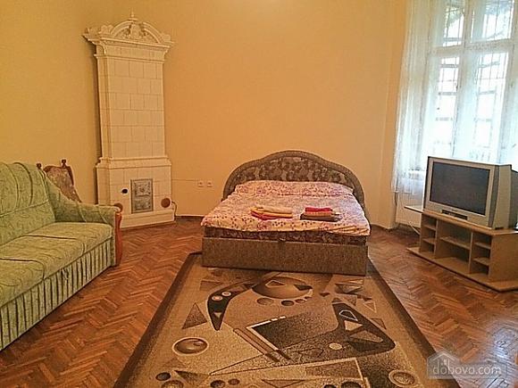 Квартира в центре, 2х-комнатная (37038), 001