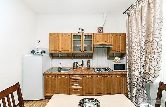 Stylish apartment in the city center, Un chambre (94630), 005