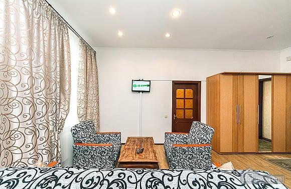 Stylish apartment in the city center, Un chambre (94630), 007