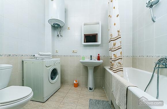 Stylish apartment in the city center, Un chambre (94630), 011