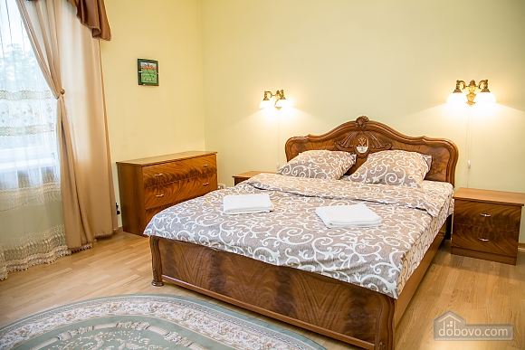 Apartment in Lviv, One Bedroom (34794), 001