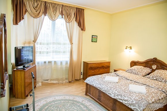 Apartment in Lviv, One Bedroom (34794), 006