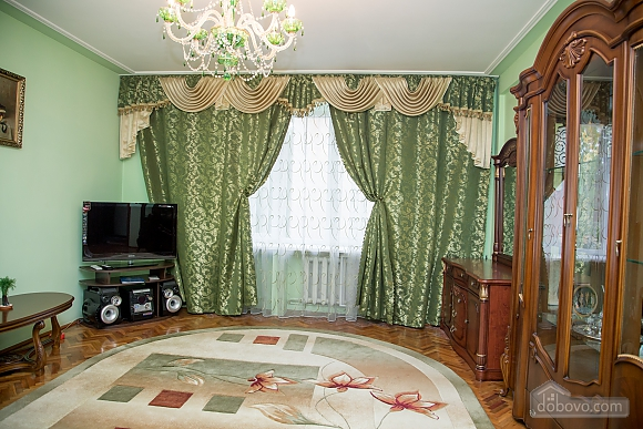 Apartment in Lviv, One Bedroom (34794), 009