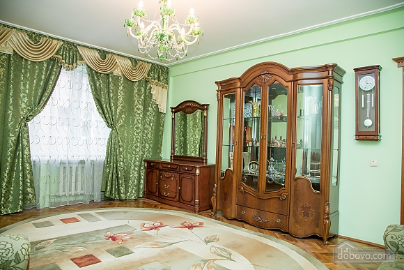 Apartment in Lviv, One Bedroom (34794), 010