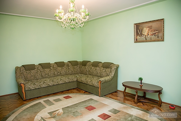 Apartment in Lviv, One Bedroom (34794), 015