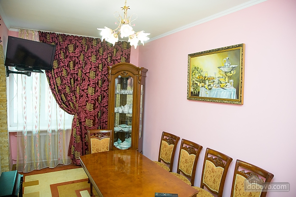 Apartment in Lviv, One Bedroom (34794), 022
