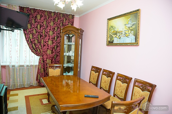 Apartment in Lviv, One Bedroom (34794), 023