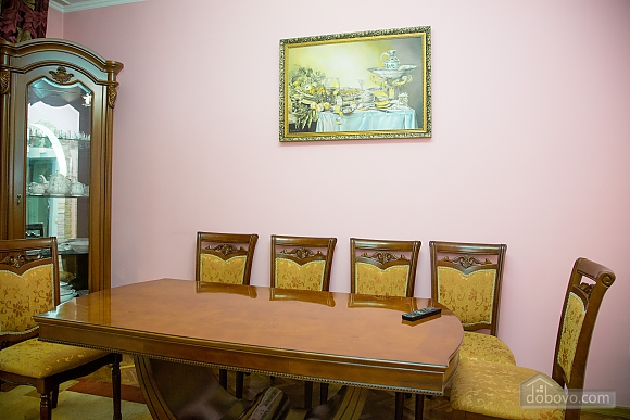 Apartment in Lviv, One Bedroom (34794), 025