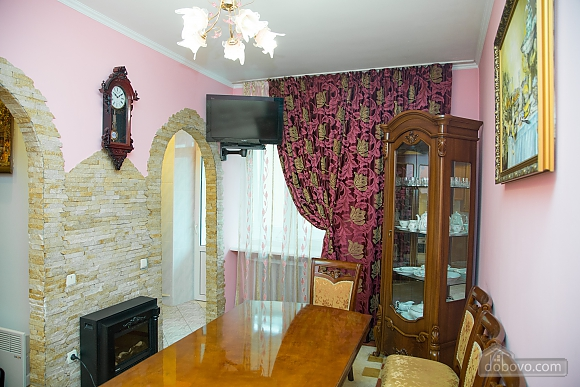 Apartment in Lviv, One Bedroom (34794), 026