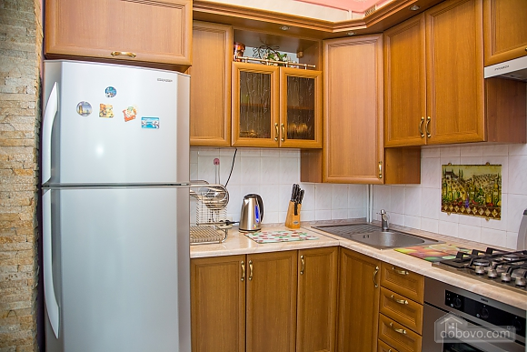 Apartment in Lviv, One Bedroom (34794), 027