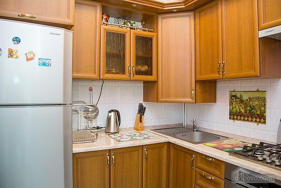 Apartment in Lviv, One Bedroom (34794), 028