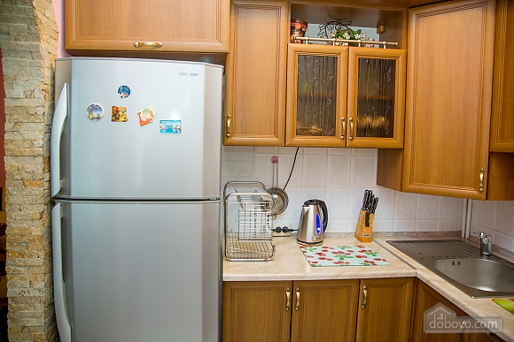 Apartment in Lviv, One Bedroom (34794), 031