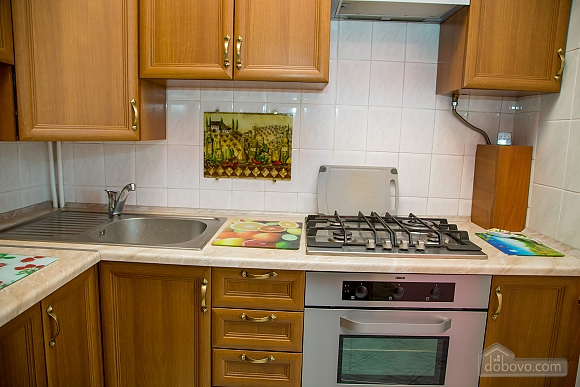 Apartment in Lviv, One Bedroom (34794), 034
