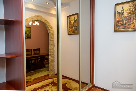 Apartment in Lviv, One Bedroom (34794), 040