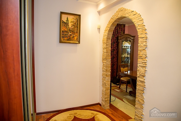 Apartment in Lviv, One Bedroom (34794), 041