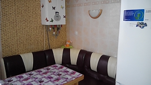 Apartment near the airport Boryspil, Studio, 003