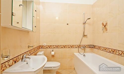Эксклюзивные VIP апартаменты, 3х-комнатная (15782), 004