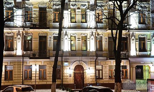 Эксклюзивные VIP апартаменты, 3х-комнатная (15782), 011