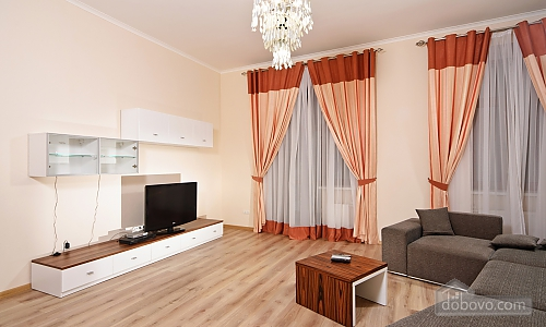 Exclusive VIP apartment, Deux chambres (15782), 002