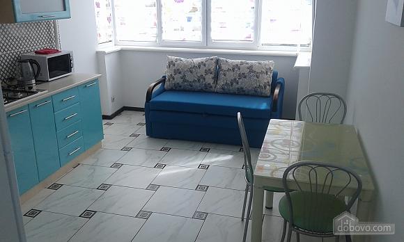 Елітна квартира в центрі, 1-кімнатна (17477), 005
