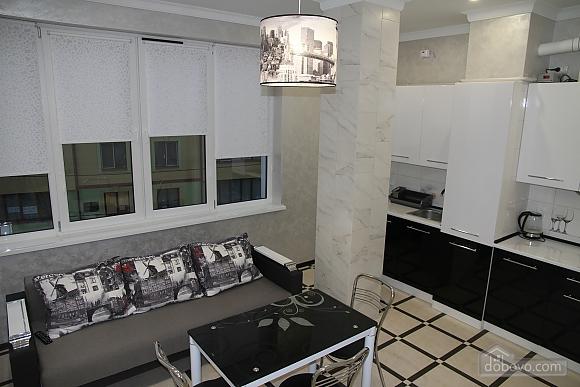 VIP квартира в центре, 1-комнатная (81434), 015
