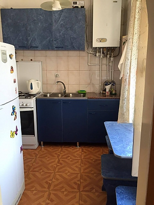 Apartment in Yerevan, One Bedroom, 004
