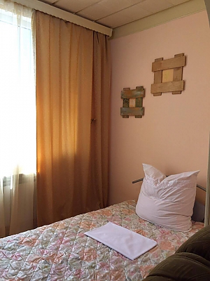 Apartment in Yerevan, One Bedroom, 001