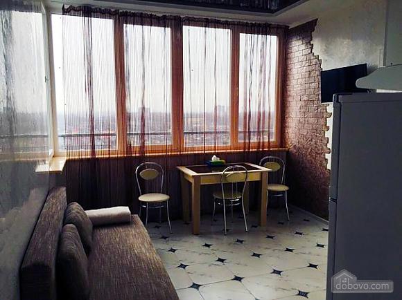 Стильная квартира в ЖК Альтаир, 1-комнатная (35308), 001