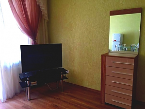 Studio in residential complex Kapitan near the sea, Studio, 004