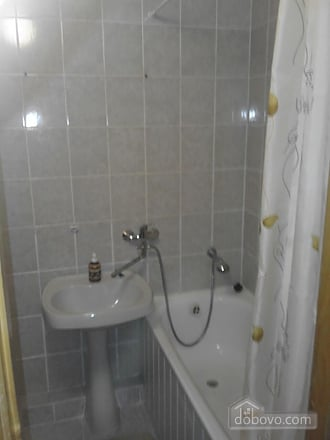 Apartment near the railway station, One Bedroom (87011), 007
