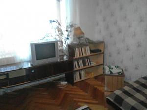 Квартира біля З/Д вокзалу, 2-кімнатна, 003