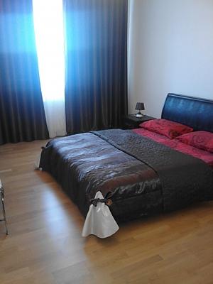 Квартира біля парку, 1-кімнатна, 001