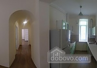 Spacious VIP apartment in historic center, Two Bedroom (12576), 005