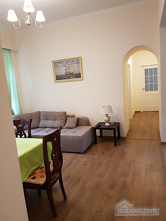 Spacious VIP apartment in historic center, Two Bedroom (12576), 014