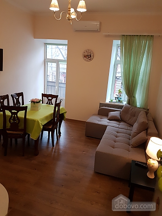 Spacious VIP apartment in historic center, Two Bedroom (12576), 015