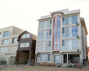 Apartment near the sea, Two Bedroom, 008