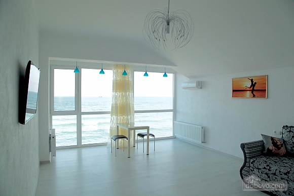Apartment near the sea, Deux chambres (72352), 002