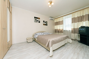 Apartment in Kiev, Due Camere, 004